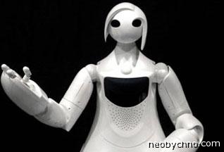 Роботы-экскурсоводы