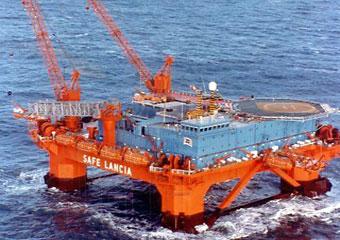 Нефтяное месторождение Чиконтепек