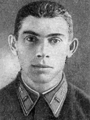 Гастелло Николай