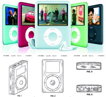 Медиа-плеер iPod