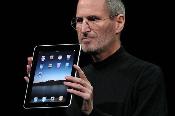 интернет-планшет iPad