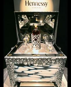 Коньяк Hennessy Beaute du Siecle Cognac
