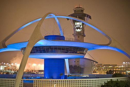 Топ 10 самых больших аэропортов мира