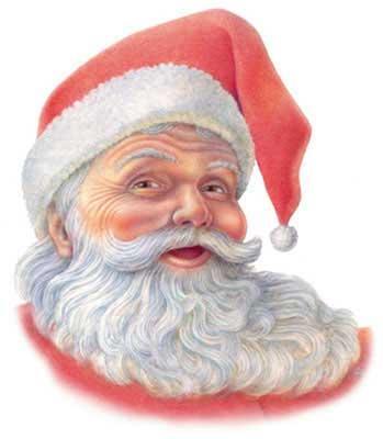 10 коллег Деда Мороза в разных странах