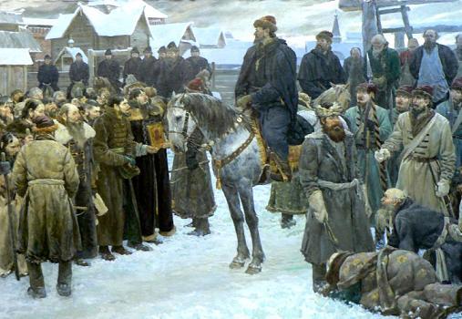 10 указов Ивана Грозного