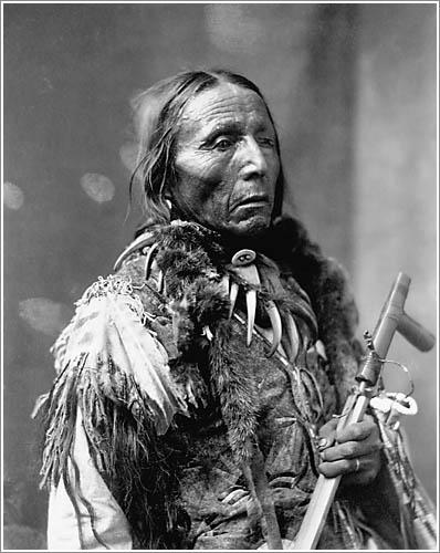 Индейцы Гуроны