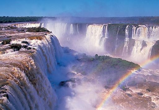 Игуасу – Бразилия/Аргентина