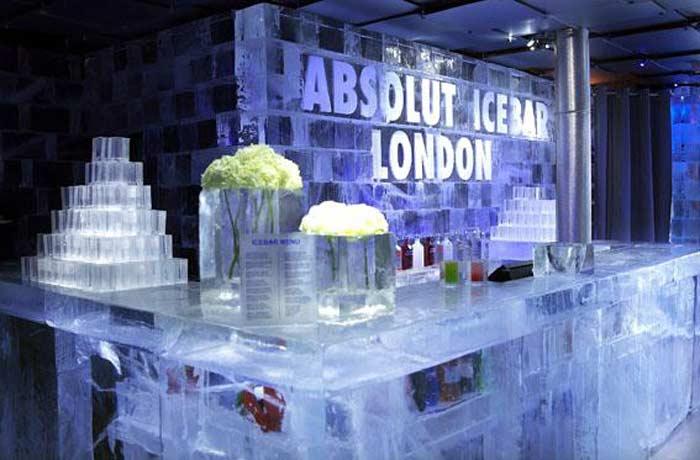 Absolut Icebar