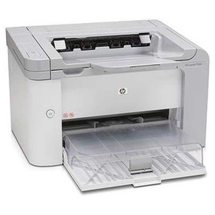 HP LaserJet Pro P1566 (CE663A)