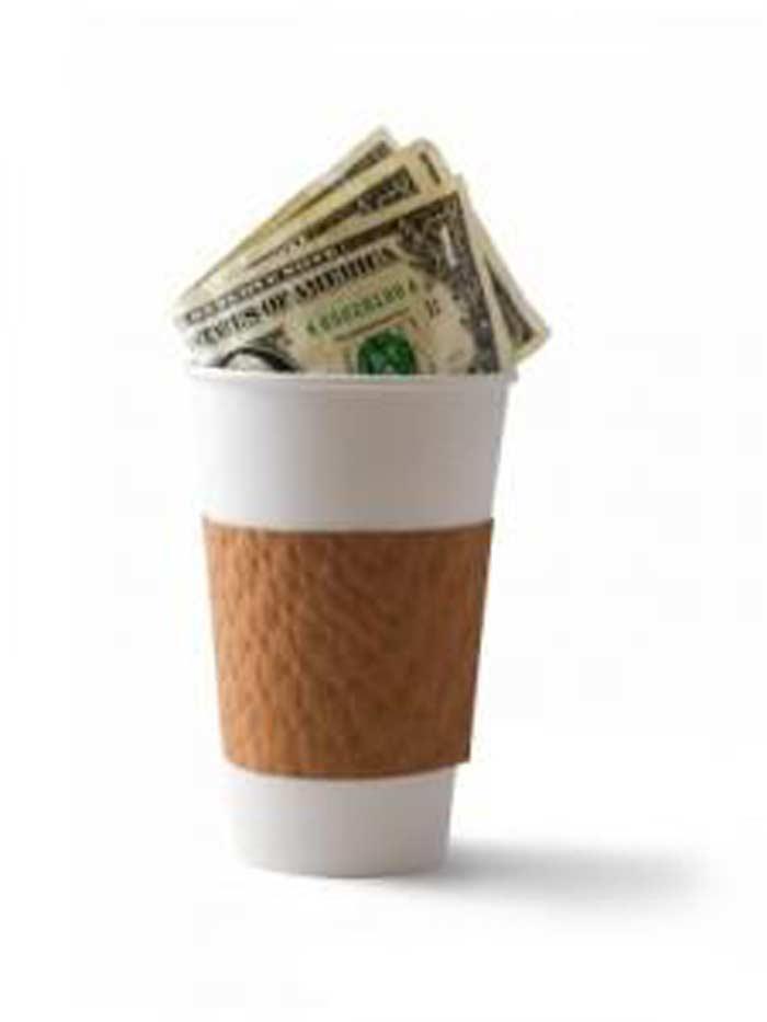 Кофе – самый продаваемый продукт
