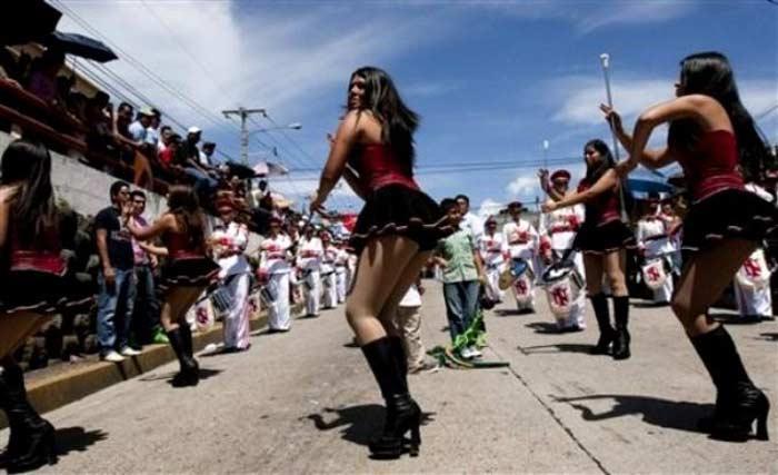 Сан-Сальвадор, Сальвадор