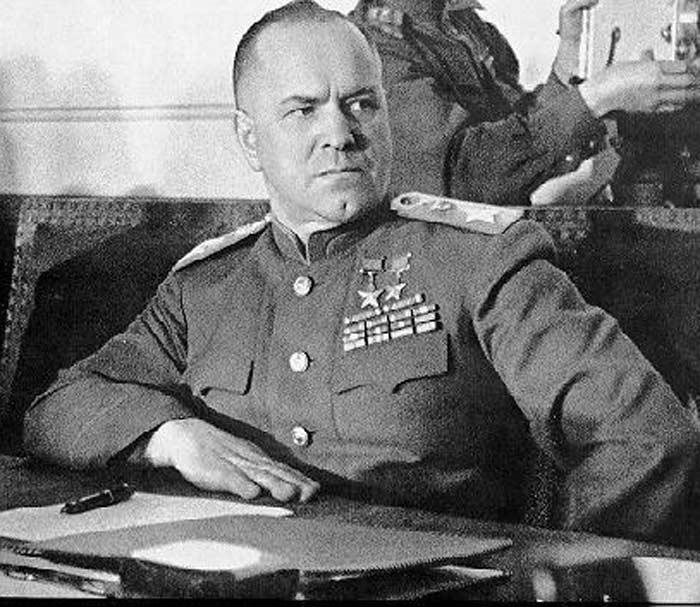 Топ 10 военачальников Великой Отечественной войны