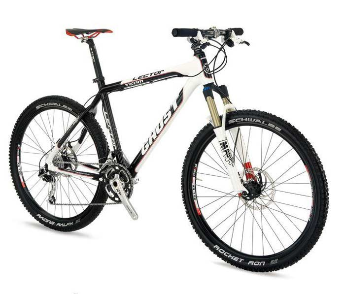 Велосипеды Ghost