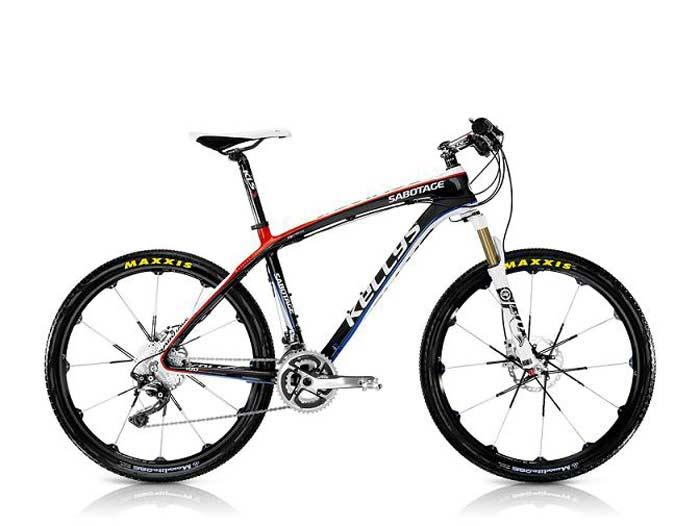 Велосипеды Kellys