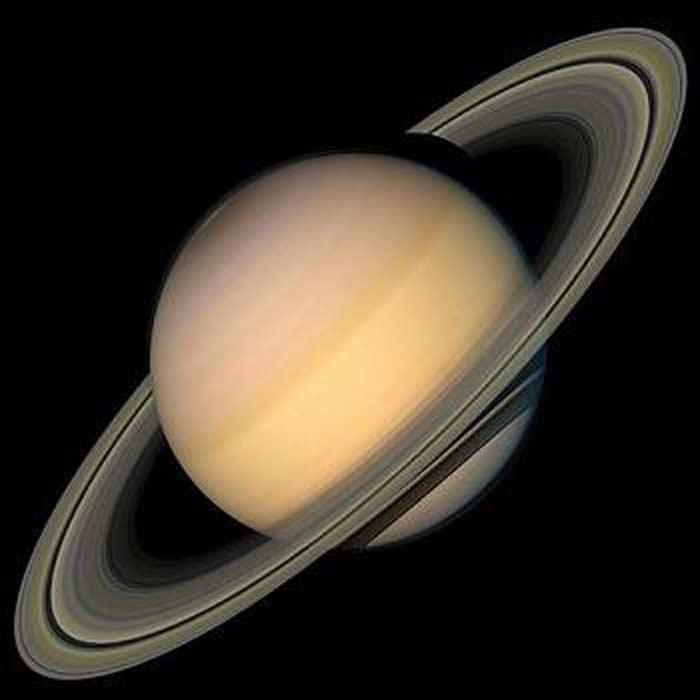 океан с солёной водой под застывшей корой Энцелады – спутника Сатурна