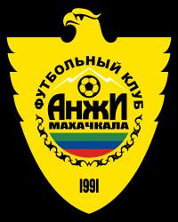 Футбольный клуб Анжи