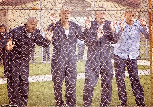 Топ 10 самых знаменитых побегов из тюрьмы