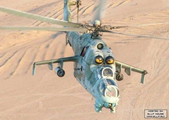 Топ 10 самых больших вертолетов