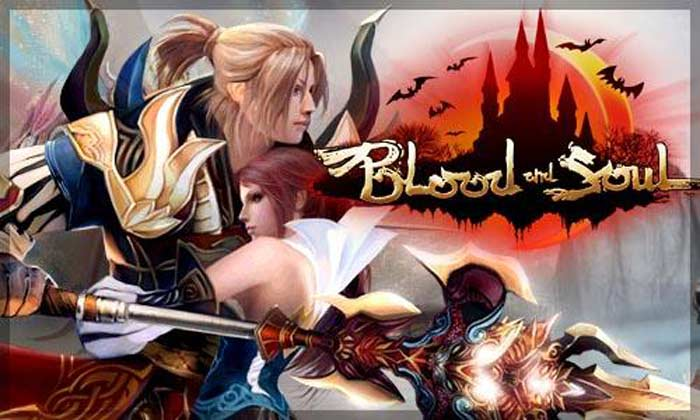 Игра Blood and Soul