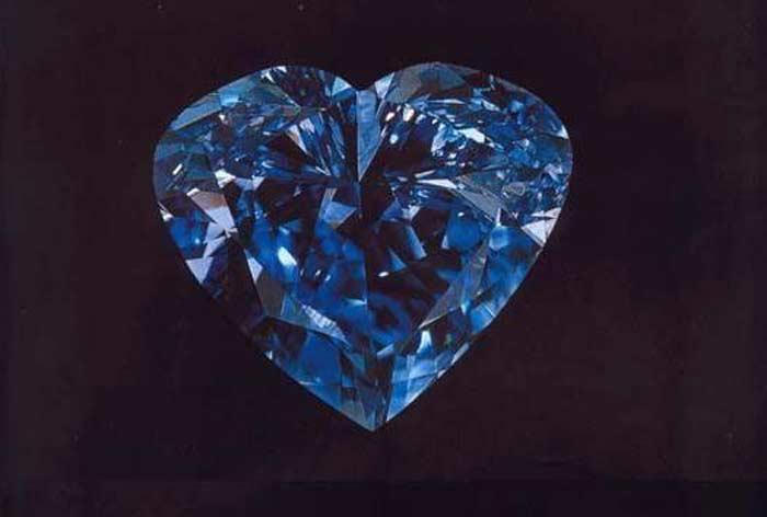 Бриллиант «Сердце Вечности»