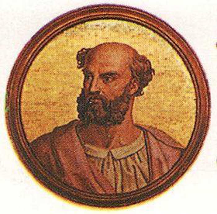 Дамасий II