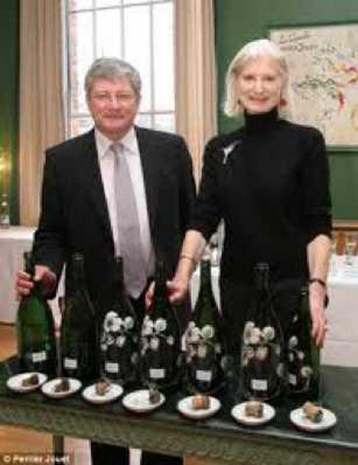 Шампанское 1825 Perrier-Jouët