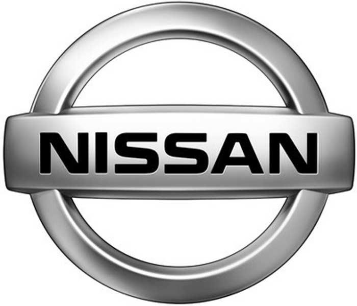 Эмблема Nissan Motor Co., Ltd.
