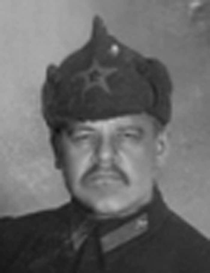 Василий  Романюк
