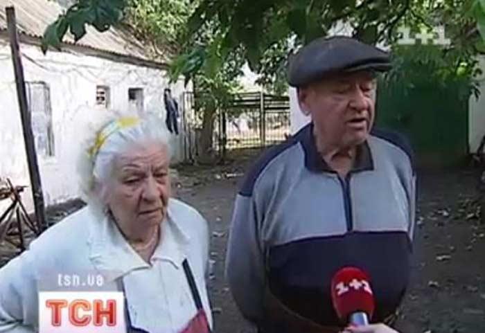 Лазаренко Родился в крестьянской семье с. Карповка