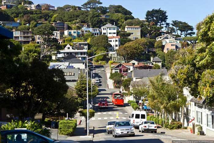 Сан-Франциско (США)