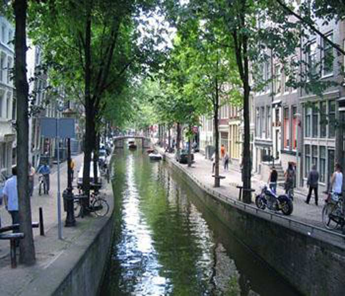 Амстердам (Голландия)