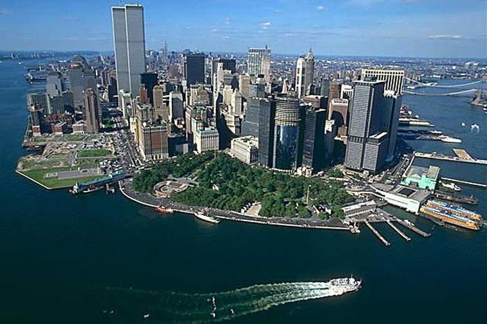 Нью-Йорк (США)