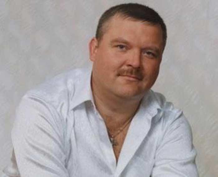 Михаил Круг (Воробьёв)