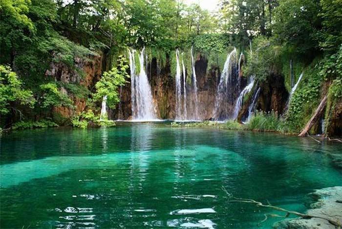 Саставци — Хорватия