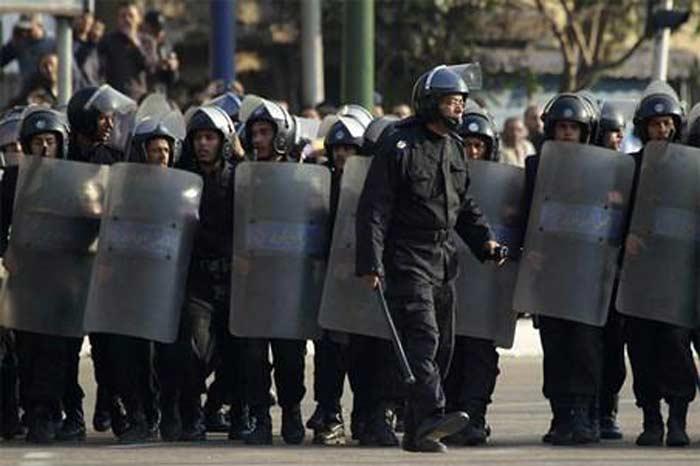 Отмена чрезвычайного положения в Египте