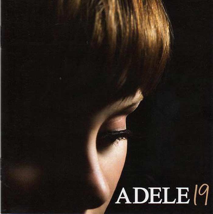 Адель «19»