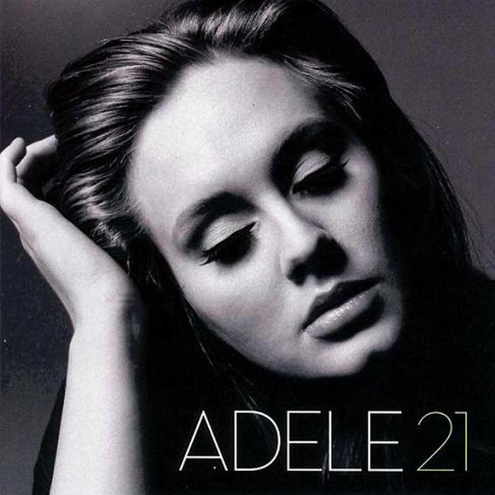 Адель «21»