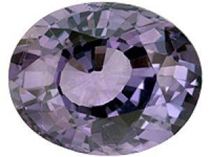 Мусгравит считается родственником тааффеита, но в 2003 году ученые доказали, что это разные камни.