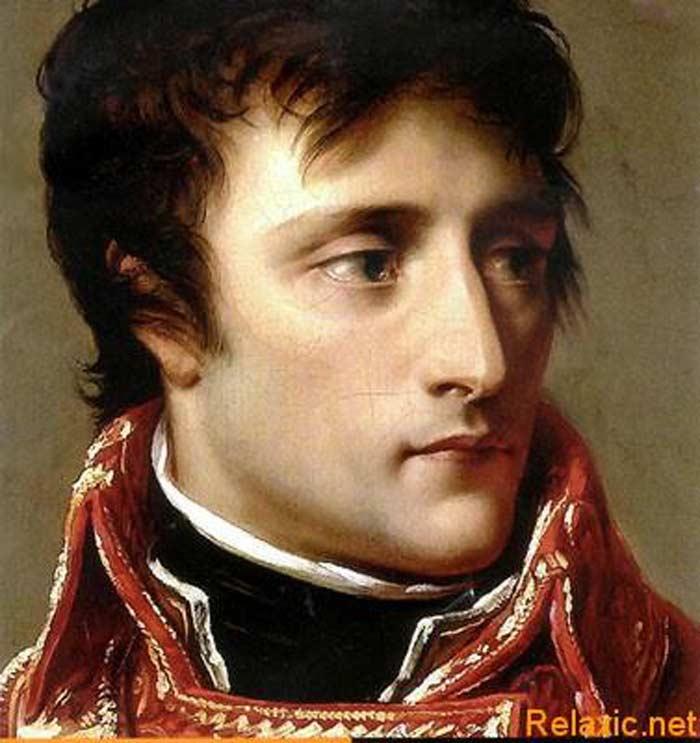 жизнь первого консула Наполеона Бонапарта