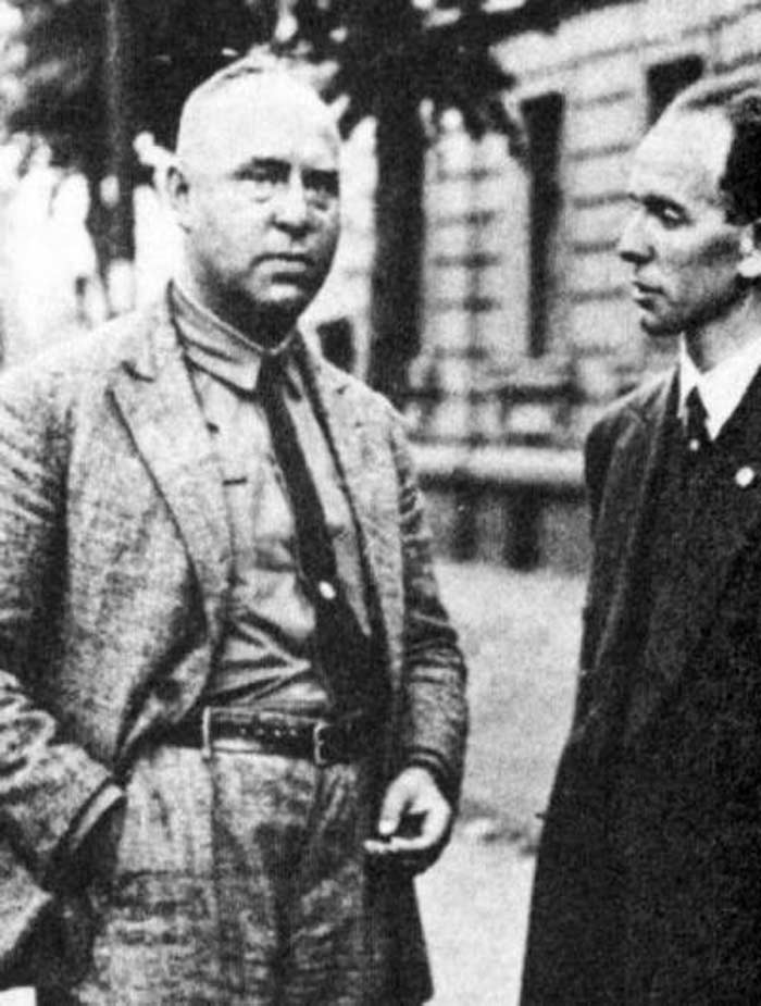 Вильгельм-Людвиг Шмид