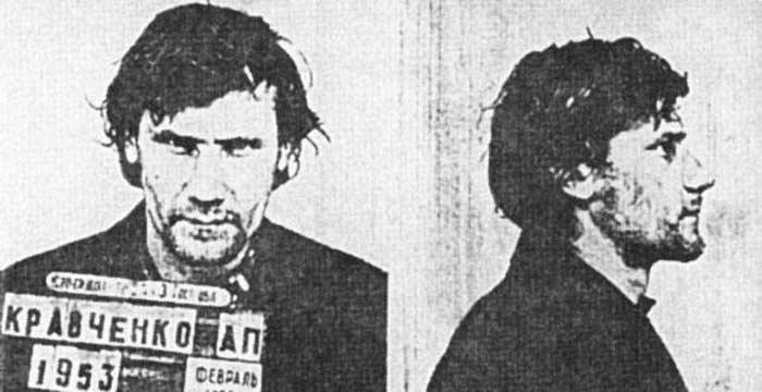 Александра Кравченко обвинили в убийстве, которое совершил Андрей Чикатило