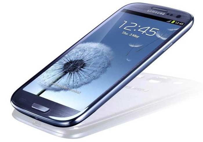 Samsung Galaxy S III — флагманский Android-смартфон