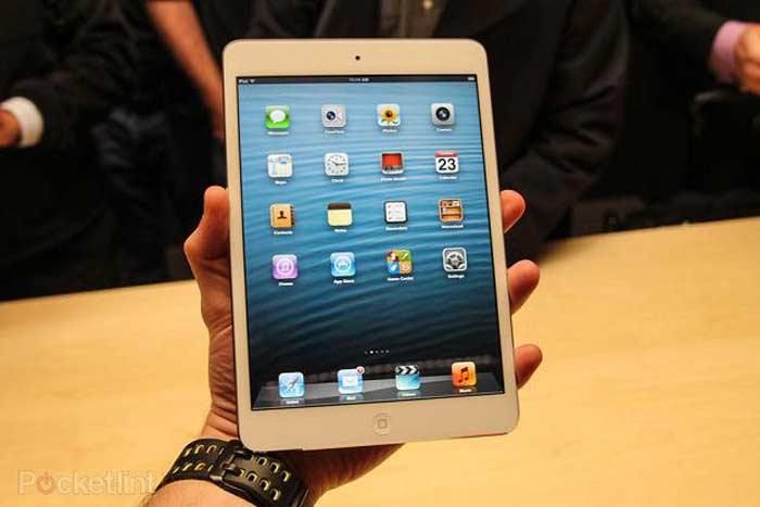iPad 4 — обновленная версия планшетника от Apple