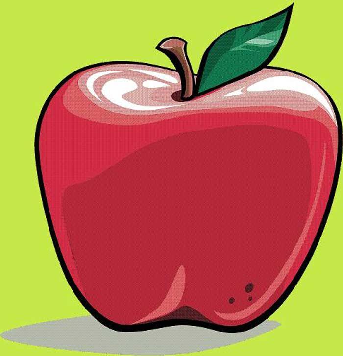 Стронное имя Apple
