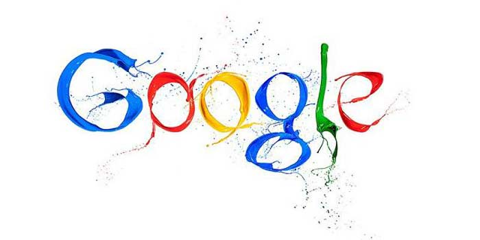 Стронное имя Google
