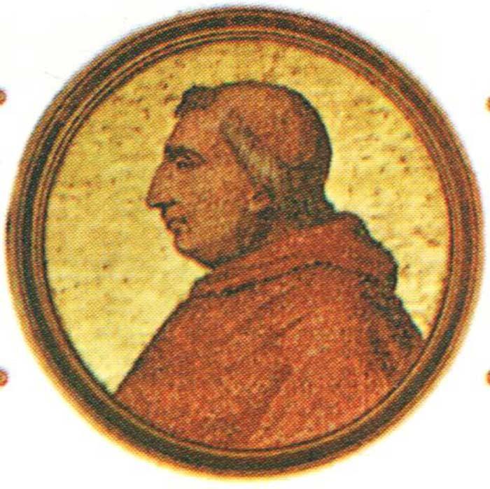Папа Римский Иннокентий VIII