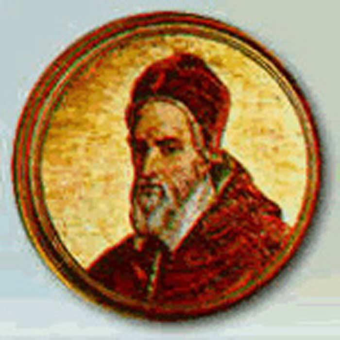 Папа Римский Григорий XVI