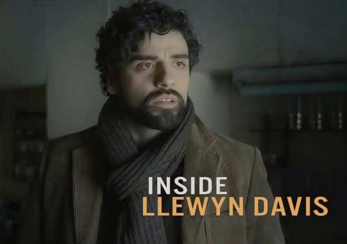 Фильм «INSIDE LLEWYN DAVIS»
