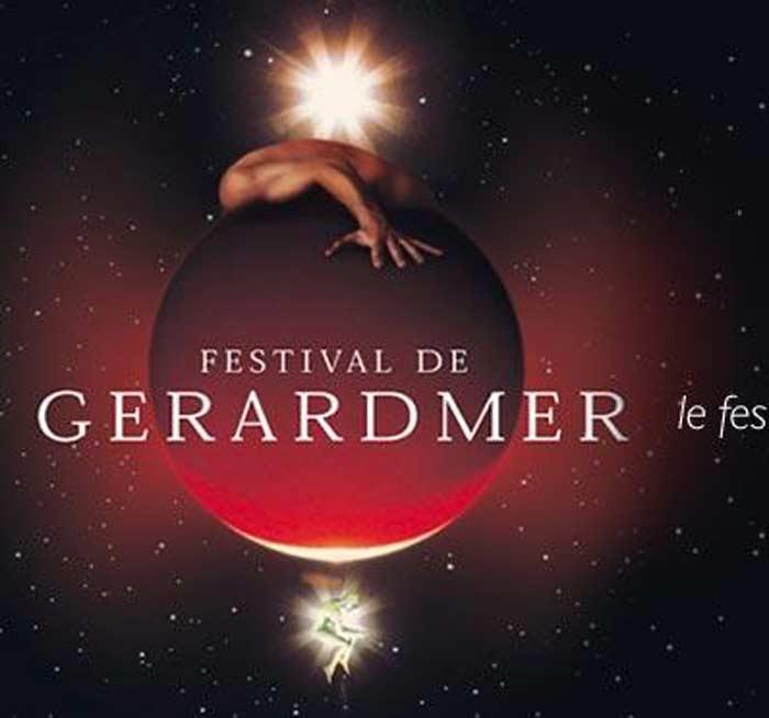 Кинофестиваль в Жерармере (Франция)