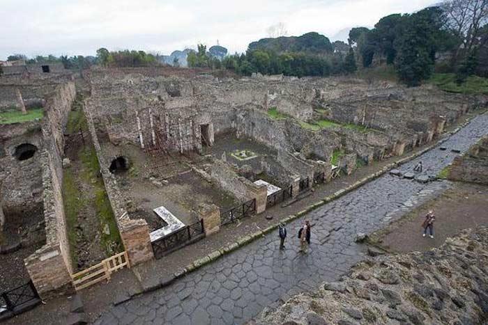 Помпеи (Италия)